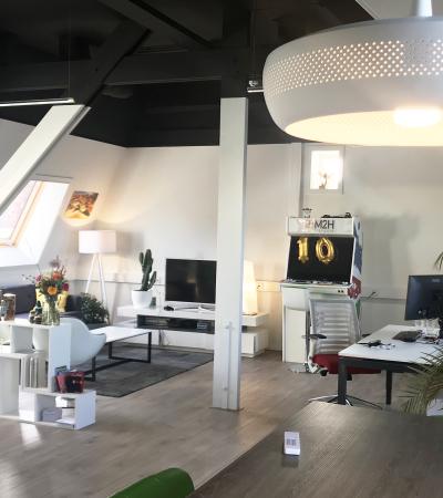 Office M2H Kerkplein